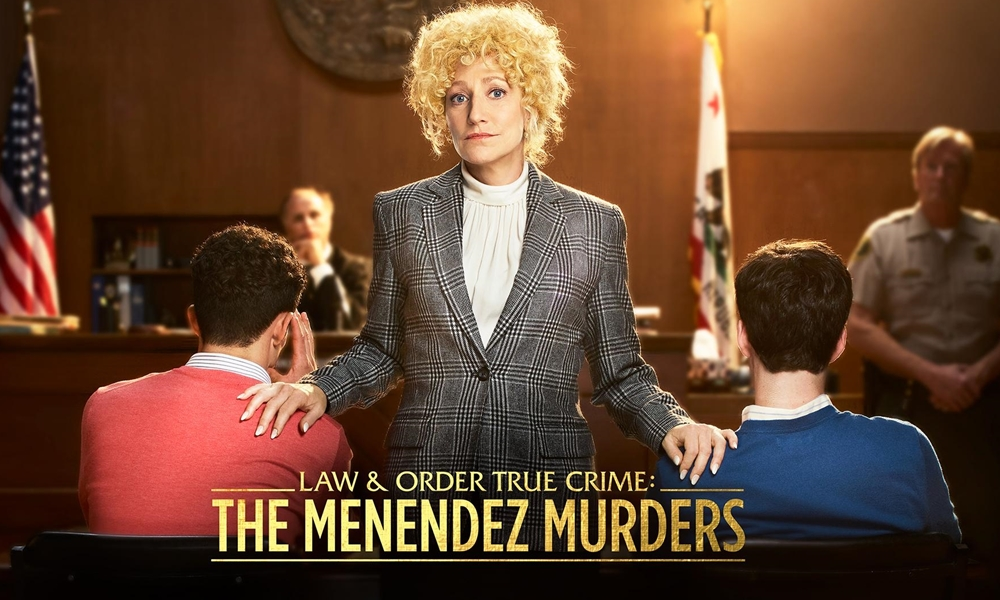 Novidades no elenco de 'Law & Order True Crime'