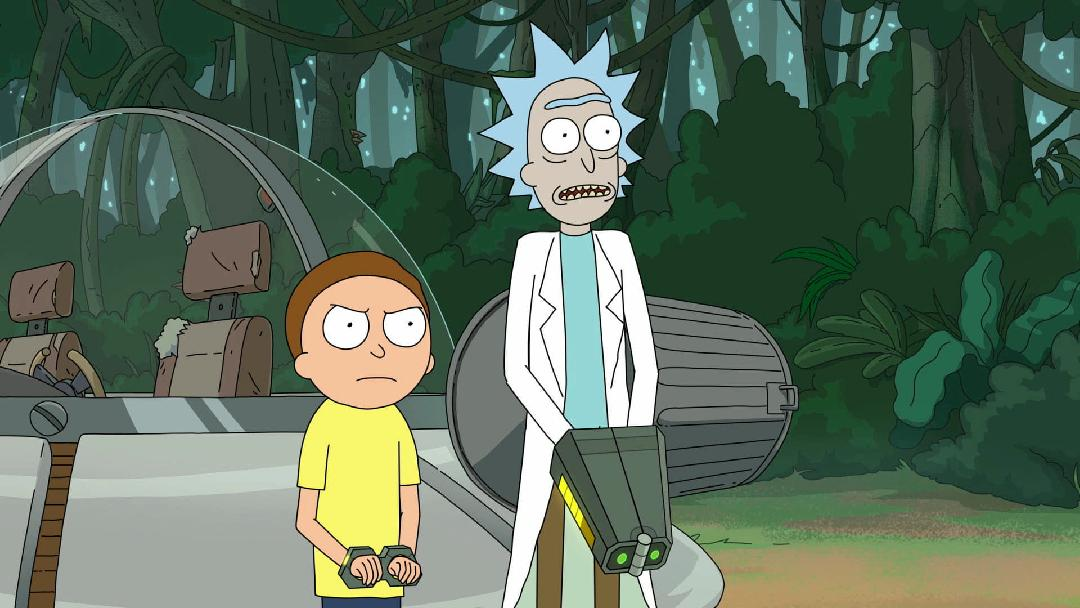 Rick and Morty e as lições que a séria nos ensina.