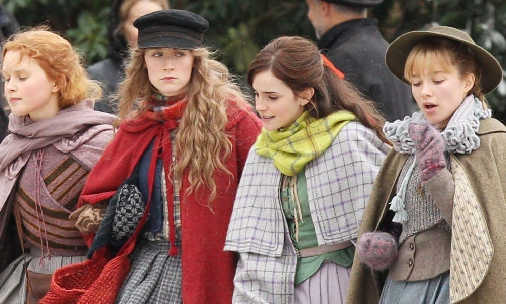 Little Women: A Herança do Feminismo