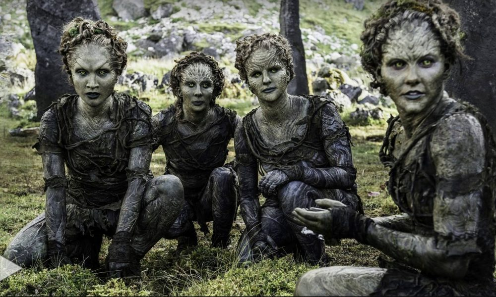 Spinoff de Game of Thrones começa filmagens e deixa pistas sobre plot