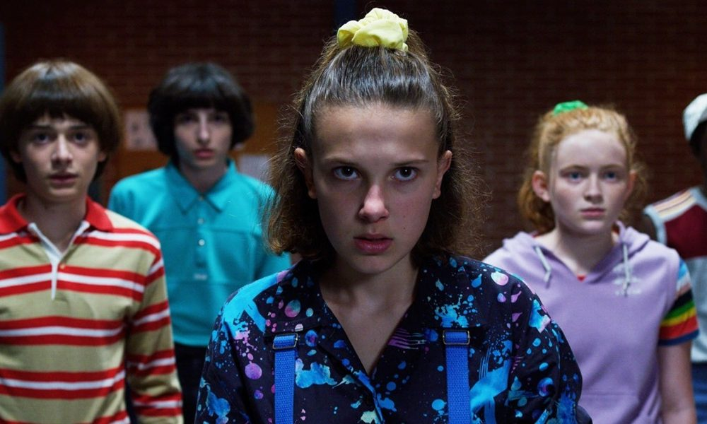 Crítica | Stranger Things 3